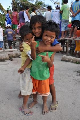 Malapascua, Philippinen