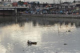 Manila, Slums, Philippinen