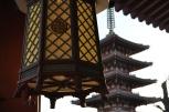 Japan, Tokyo, Sensō-ji