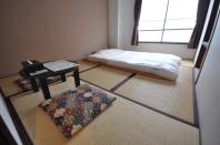 Japan, Hiroshima, Tatami Matte