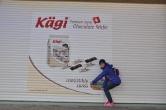 Japan, Kobe, Kägi