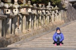 Japan, Nara