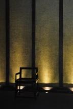Japa, Kanazawa, Raum aus Blattgold