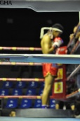 Thailand, Bangkok, Thai Boxing
