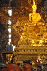 Thailand, Bangkok, Wat Pho