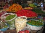 Thailand, Bangkok, Markt