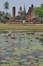 Thailand, Sukhothai