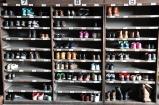 Finde unser Schuhe :)