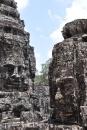 Cambodia, Angkor Wat, Bayon