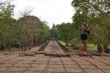 Thailand, Phnom Rung
