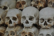 Camnodia, Phnom Penh, Killing Fields