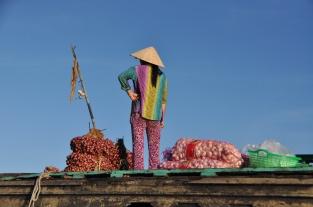 Vietnam, Mekong Delta, Can Tho