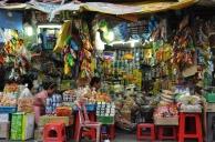 Vietnam, HCMC, Marktstand