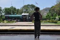 Thailand, Hua Hin Station