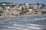 Vietnam, Mui Ne, Hafen