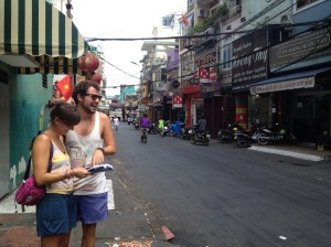 Vietnam, HCMC