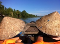 Vietnam, Melong Delta