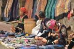 Vietnam, Sapa, Markt
