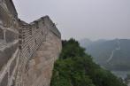 China, grosse chinesische Mauer