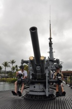 Hawaii, O'ahu, Pearl Harbour