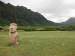 Hawaii, O'ahu, Kualoa Ranch