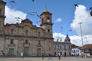 Kolumbien, Zipaquira