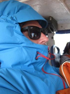 Kolumbien, Fahrt nach Mompox