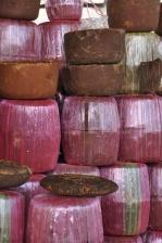 Ecuador, Saquisili Market, Rohrzucker