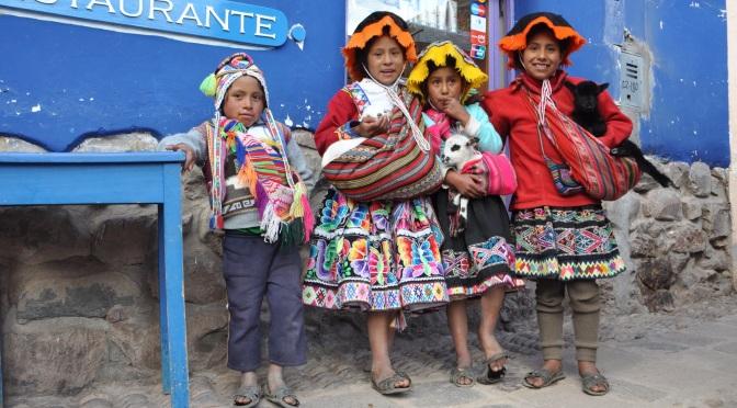 Lima, Cusco und das heilige Tal