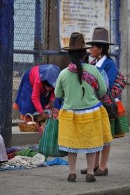 Peru, Huaraz