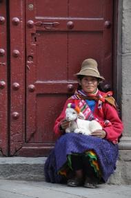 Peru, Cusco