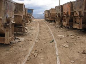 Bolivien, Potosi