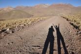 Bolivien, Salar de Uyuni