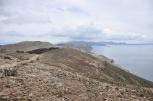 Bolivien, Isla del Sol